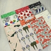 Charley Harper for Birch Organic Fabrics, Best of Charley Harper in FAT QUARTERS 14 Total