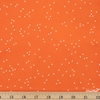 Christopher Thompson for Riley Blake, Blossom, Orange Fat Quarter