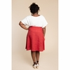 Closet Case, Sewing Pattern, Fiore Skirt