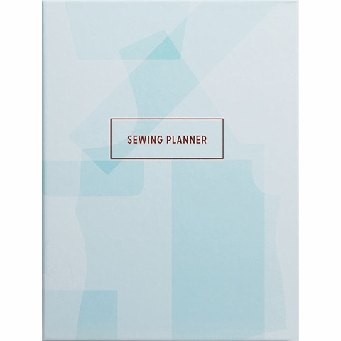 Colette Sewing Planner