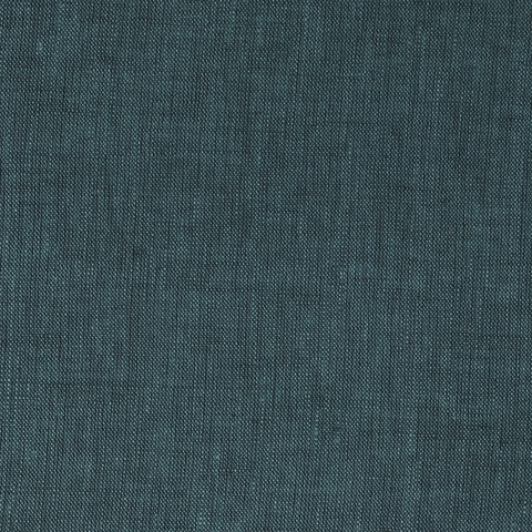 (OLD LISTING) Birch Organic Fabrics, Yarn Dyed LINEN, Night