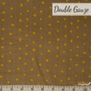 Nani Iro, DOUBLE GAUZE, Pocho Petit Brown