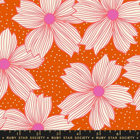 COMING SOON, Sarah Watts for Ruby Star Society, Crescent, Night Bloom Autumn