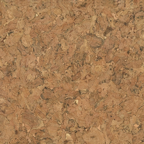 "Cork Fabric from Belagio Enterprises, PRECUT 18"" x 15"" Natural"