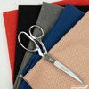 Cotton and Steel, Basics, CANVAS, Universal in FAT QUARTERS 5 Total