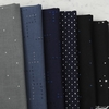 Cotton and Steel, Basics, Midnight Drive in FAT QUARTERS 6 Total