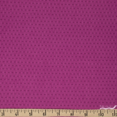 Cotton and Steel, Basics, Mishmesh Purplexed