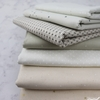 Cotton and Steel, Basics, Natural Start in FAT QUARTERS 7 Total