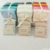Cotton and Steel, Basics, Neutral Precut Fat Quarter Bundle 16 Total