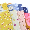 Cotton and Steel, Firelight in FAT QUARTERS 6 Total (PRECUT)