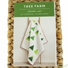 Cotton + Joy, Sewing Pattern, Tree Farm