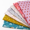 Cotton + Steel Collaborative, Lawnquilt, Summer Sunshine Bundle 7 Total