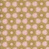 Cotton + Steel Collaborative, Noel, Gold Flakes Pink Metallic