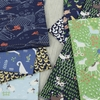 Dear Stella, Fifty Shades of Hay in FAT QUARTERS 8 Total
