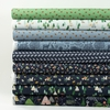Dear Stella, May The Forest Be With You in FAT QUARTERS 9 Total (PRECUT)