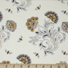 Deb Strain for Moda, Bee Joyful, Bee Blooms White
