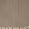 Diamond Textiles, Embroidered Yarn Dyed Wovens, Stitches Taupe Fat Quarter