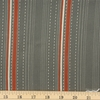 Diamond Textiles, Studio 93 Yarn Dyed Wovens, Weave Stripe Ash