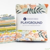 Dylan Mierzwinski for Windham, Playground Pre-Cut in FAT QUARTERS 20 Total