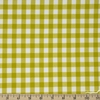 Elizabeth Hartman for Robert Kaufman, Kitchen Window Wovens, 3/8 Inch Square Pickle