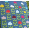 Elizabeth Hartman, Sewing Pattern, Thistle Quilt & Pillow