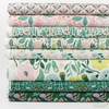 Elizabeth Olwen for Cloud 9, Ethereal Jungle in FAT QUARTERS 8 Total