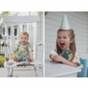 Emily Isabella for Birch Organic Fabrics, Everyday Party, Ant March