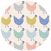 Emily Isabella for Birch Organic Fabrics, Homestead, KNIT, Roost