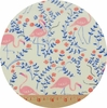 Emily Isabella for Birch Organic Fabrics, Wonderland, DOUBLE GAUZE, Croquet
