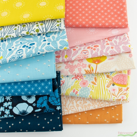 Emily Taylor for FIGO, Prickly Pear Bundle 14 Total