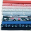 Emily Taylor for FIGO, Salt Wind in FAT QUARTERS 10 Total