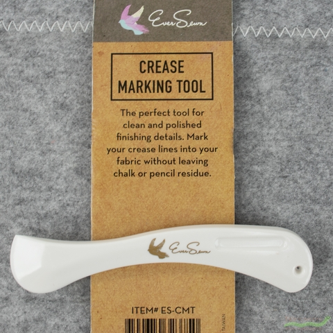 EverSewn, Crease Marking Tool