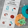 EverSewn, Easy Poms Pom Pom Makers
