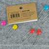 EverSewn, Heart Shape Safety Pins 20pc