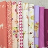 Fabricworm Custom Bundle, Fawn Moment in FAT QUARTERS 9 Total