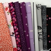 Fabricworm Custom Bundle, Field of Dreams in HALF YARDS 10 Total