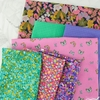 Fabricworm Custom Bundle, Floral Stitching 7 Total