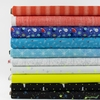 Fabricworm Custom Bundle, Helix Nebula in FAT QUARTERS 10 Total (PRECUT)