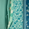 Fabricworm Custom Bundle, Pastel Spring in FAT QUARTERS 10 Total