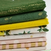 Fabricworm Custom Bundle, Patio Perfection in FAT QUARTERS 8 Total (PRE-CUT)