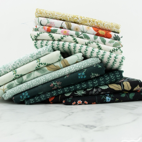 Fabricworm Custom Bundle Pinewood Path 13 Total