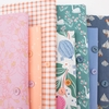 Fabricworm Custom Bundle, Spring Swim in FAT QUARTERS 7 Total