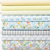 Fabricworm Custom Bundle, Sunny Ellie in HALF YARDS 8 Total
