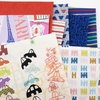 Fabricworm Custom Bundle, World Travel in FAT QUARTERS 8 Total (PRECUT)