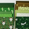 Felice Regina for Windham, Forest Spirit, Kitsune Pine