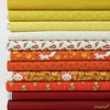 Felice Regina for Windham, Forest Spirit, Persimmon in FAT QUARTERS 11 Total (PRECUT)