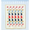 Free Pattern Little Houses Quilt By Suzy Williams