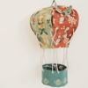 Sewing Tutorial & Free Pattern|Fabric Hot Air Balloon by The Crafty Kitty
