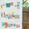 Sewing Tutorial|Charley Harper Baby Quilt by Beth of Plum and June