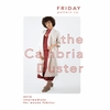 Friday Pattern Company, Sewing Pattern, Cambria Duster
